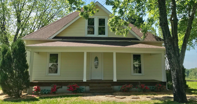 Favorite Feature Friday – #FrontPorchLiving